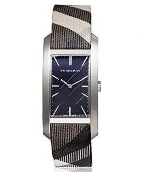 Burberry BU9405 The Pioneer Ladies Swiss Watch