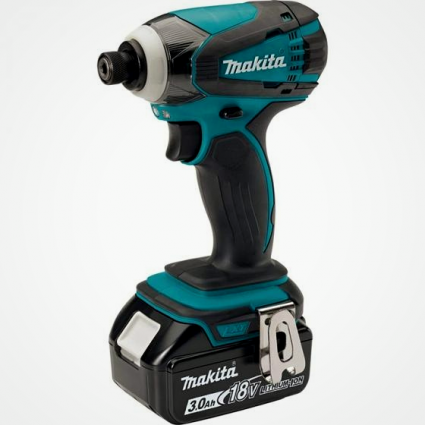 Perfect Makita 18V Impact Driver Review – How Good Is It? (2020)