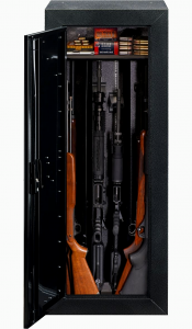 Stack-On TC-16-GB-K-DS Tactical Security Cabinet