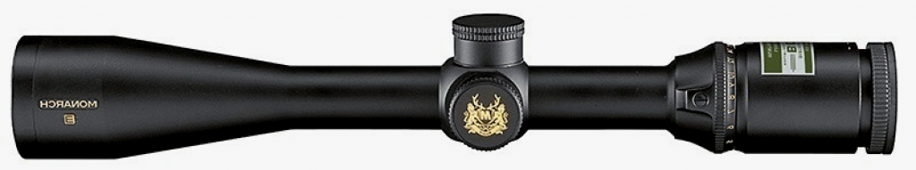 Top 10 Rifle Scopes Under 500 Reviews – Never Miss A Target in 2020