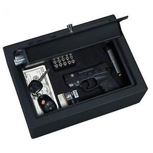 10 Durable Gun Safe Under 500 Reviews – Top Choices for You (2020)