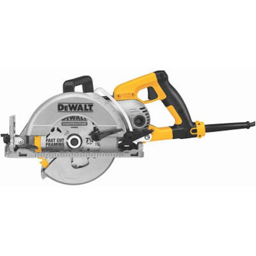 10 Best Worm Drive Saw Reviews – Top Tools of 2020
