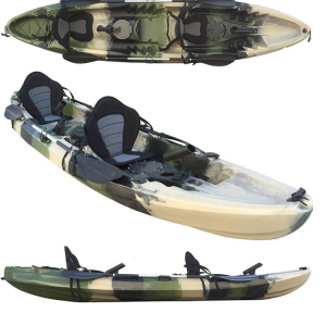 10 Affordable Fishing Kayak Under 1000 Reviews – Detailed 2020 Insights