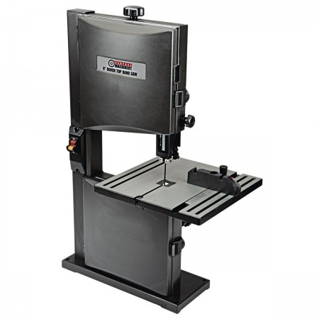 10 Perfect Budget Bandsaw Reviews – Latest Unbiased Insights & Guide (2020)