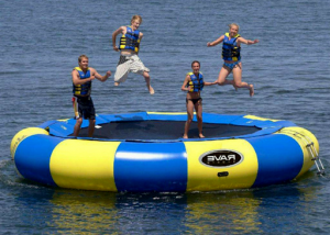 Best Trampoline for Adults – Our Top Reviews (2020)