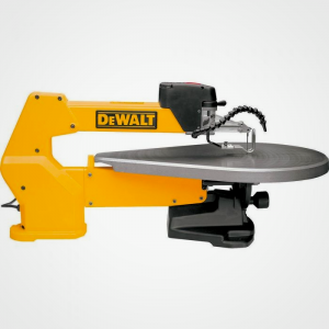 Variable Speed Scroll Saw with Stand