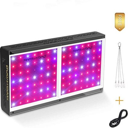 10 Essential LED Grow Light Reviews – Our Honest and Unbiased Thoughts (2020)