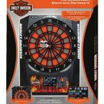 Photo Harley-Davidson 61969 Electronic Dartboard