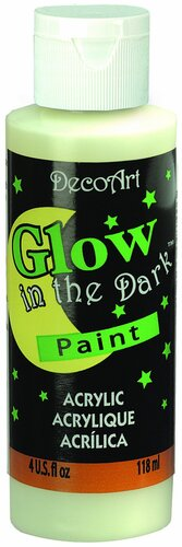 Top 10 Best Glow in the Dark Paint Reviews — Why Do You Need One in 2019?
