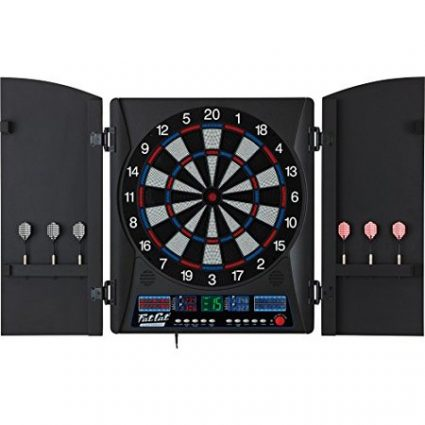 10 Fun Electronic Dart Board Reviews – With The Latest Insights (2020)