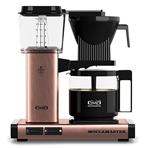 Top 9 Best Smart Coffee Makers Evaluated in 2020