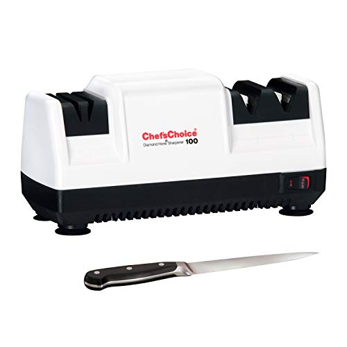 Edgecraft 100W Diamond Hone Knife Sharpener