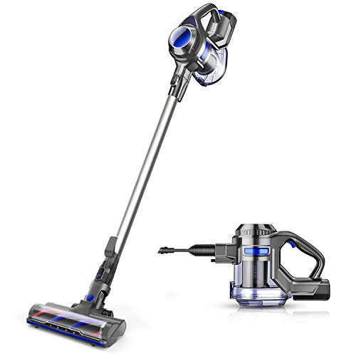 Best Cordless Pet Hair Vacuum of 2020