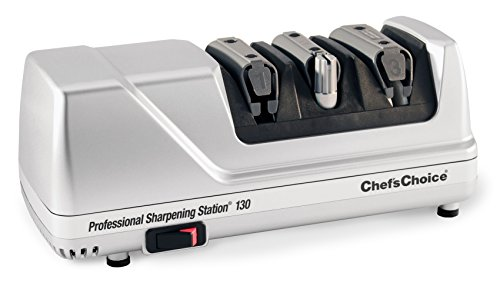Edgecraft 130 Professional Knife-Sharpening Station