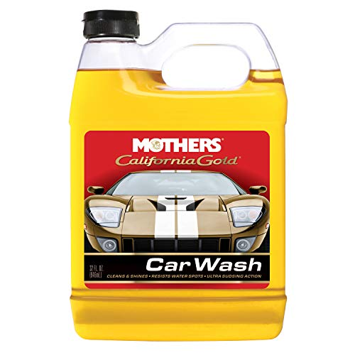 Best Car Wash and Wax Soap