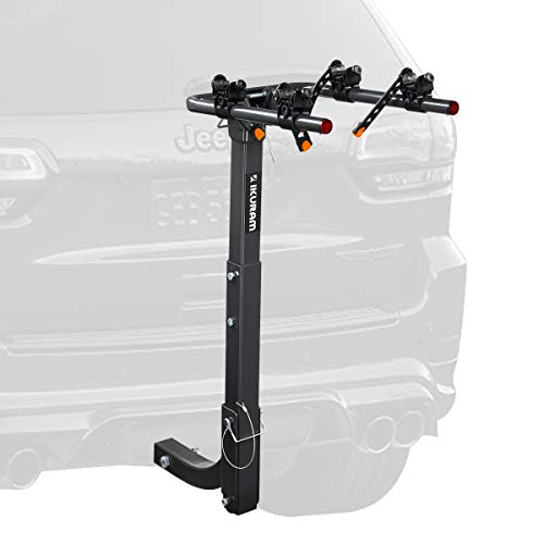 Best Bike Hitch Rack for Car