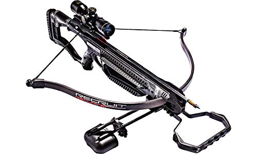 Best Crossbow For Hunting