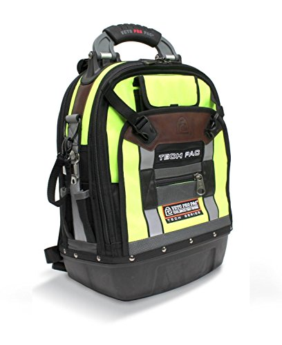 10 Durable Tool Backpack Reviews – Organize Your Working Environment (2020)