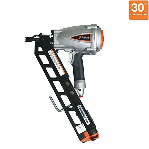 Paslode 501000 F-350S PowerMaster Plus Pneumatic Framing Nailer