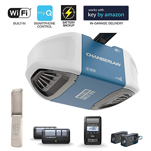 Best Garage Door Opener For Your Home