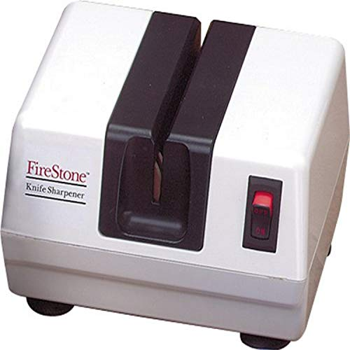 Mcgowan Firestone Electric Sharpener