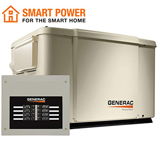 Top 7 Whole House Generators Reviews — Make A Best Decision in 2020