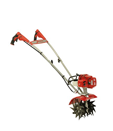 Mantis 2-Cycle Tiller Cultivator