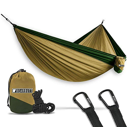 Top 10 Portable Hammock Reviews — Best Models of 2020 Only
