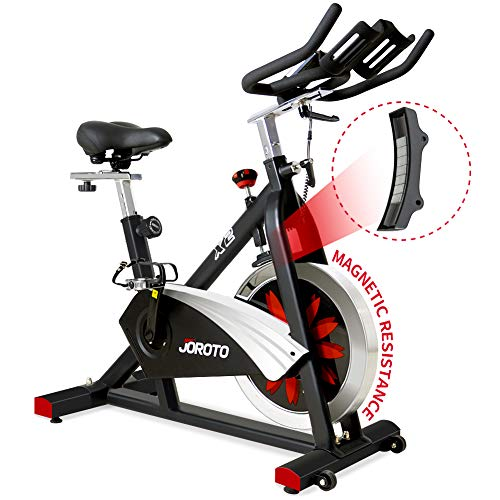 7 Best Spinning Bikes Reviews
