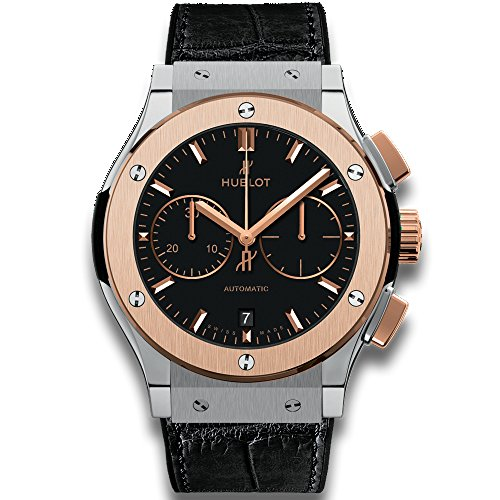 Top 15 Hublot Classic Fusion Watches — Best Models Reviewed for You in 2020