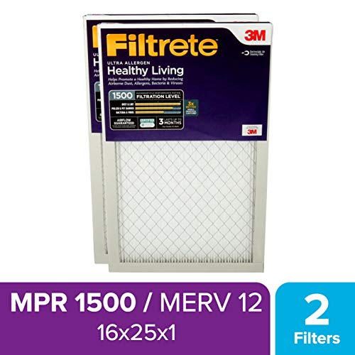 Best Furnace Filters for Your Home in 2020