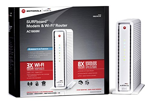 Best Modem Router Combo Units — Greatest Ones Reviewed and Compared