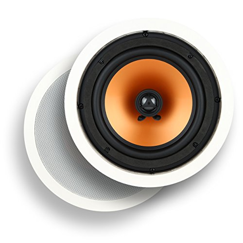 Best Ceiling Speakers: Ranking & Buying Guide