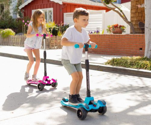 Top-10-Best-Scooter-for-Kids-in-2020