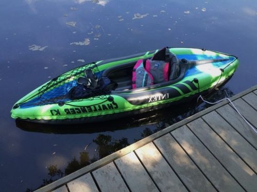 Best Inflatable Kayak: The 7 Items Review