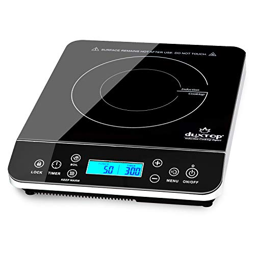 Best Portable Induction Cooktop | Buyer's Guide & Reviews
