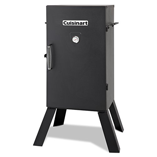 3 Best Electric Smoker | Buyer's Guide & Reviews