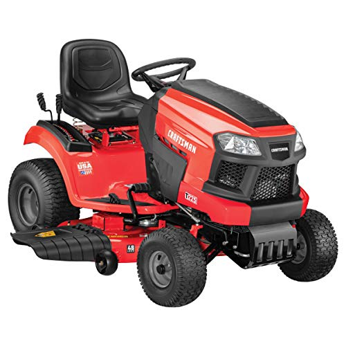Best Lawn Tractors for Your Money of 2020