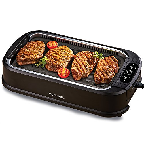 3 Best Smokeless Indoor Grill Reviews
