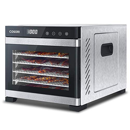 Best Food Dehydrators of 2020