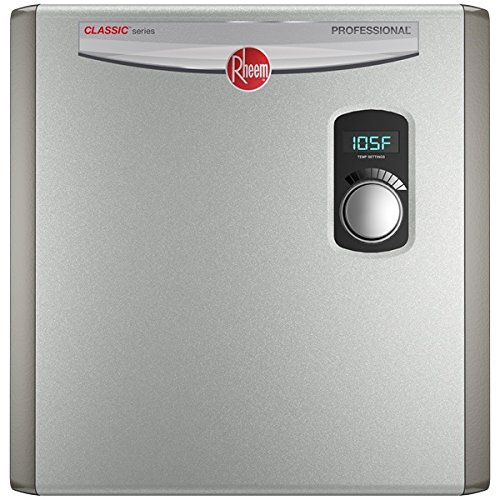 Best Tankless Water Heater Electric for Whole House