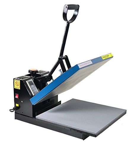 Best Heat Press Machine | Reviews of 2020