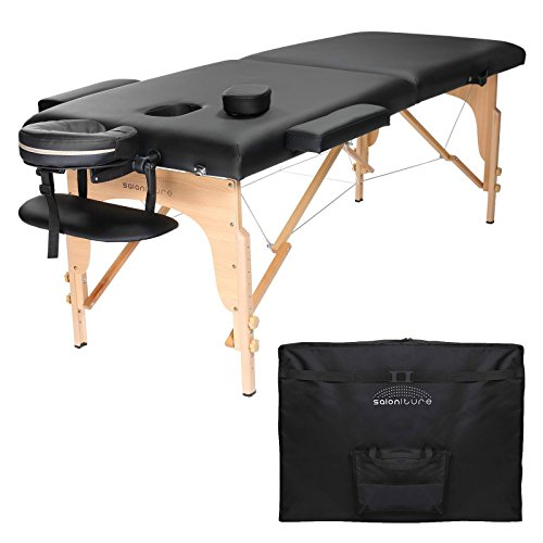 Best Massage Tables | Review & Buying Guide