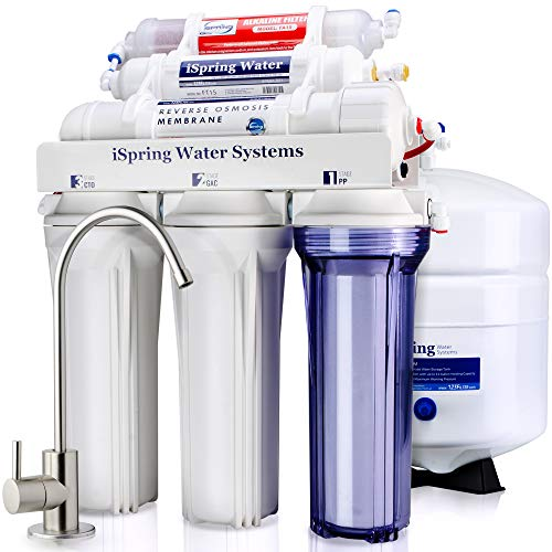 Best Under Sink Water Filter | 2020 Professional Review