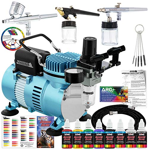 Best Airbrush in 2020 | Professional In-depth Reviews