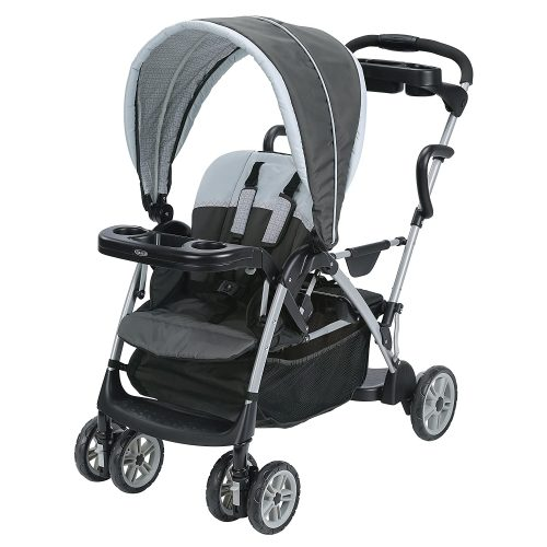 Best Double Strollers for Children in 2020