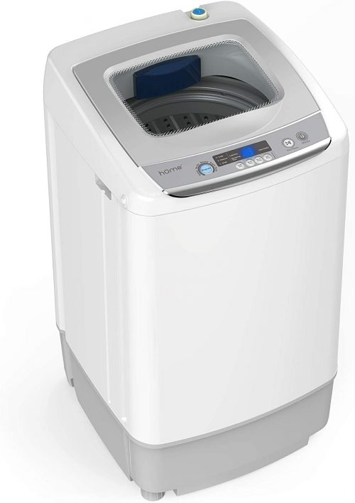 The Best Portable Washing Machine Reviews In 2020