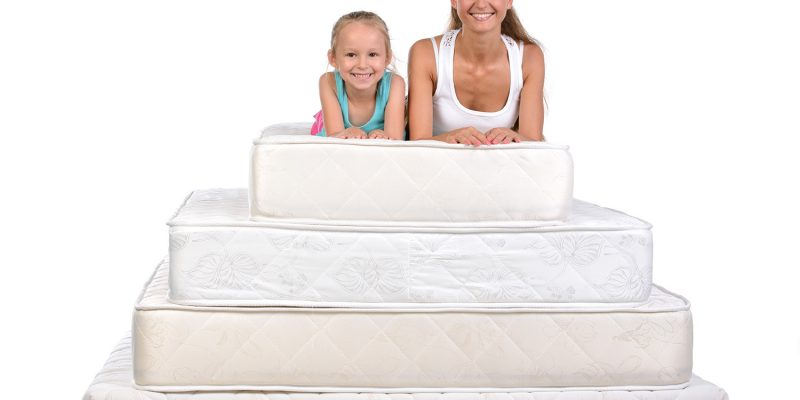 Top 10 Best Extra Firm Mattress Reviews — Your Ultimate Buying Guide in 2018