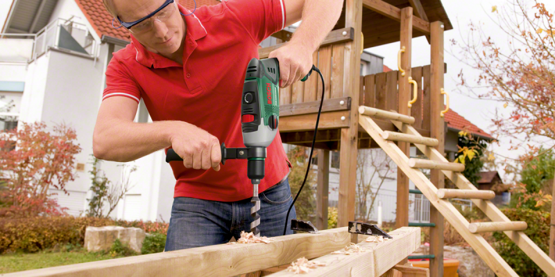 Top 10 Best Impact Drill Reviews — Finest Models of 2018