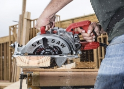 10 Marvelous Worm Drive Saw Reviews – Top Tools of 2019